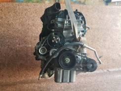 Двигатель Suzuki Solio MA36S 2015 [1033613745]
