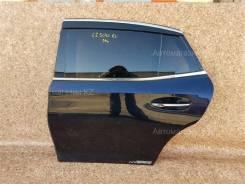 Дверь Lexus Ls500H 2019 GVF50, задняя левая