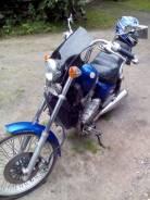 Kawasaki Vulcan EN400 в разбор