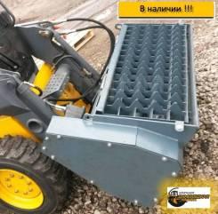 Ковш бетоносмесительный для минипогрузчика в Перми