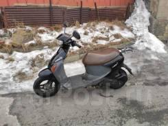 Suzuki Lets 4 в разбор! [MotoJP]