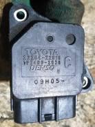 Датчик расхода воздуха Toyota [22204-22010]
