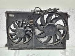 Вентилятор радиатора Saab 9-3 2008 1.9 TID