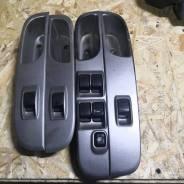 Блок кнопок стеклопадемника мицубиси L200
