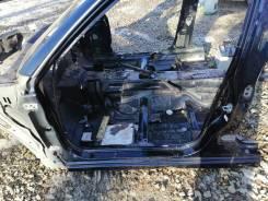 Порог кузова левый Toyota Mark II BLIT 2002г краска 8Р8