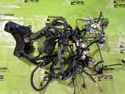Коса подкапотная Toyota Mark II BLIT 2002г 118.239км