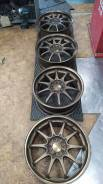 Диски Rays Volk Racing CE28N ковка 6.3kg!