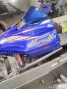 Yamaha Mountain Max 700, 2001