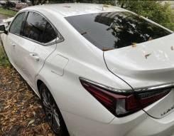 Lexus ES250, 2019