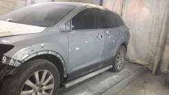 Кузовной ремонт, сварка, покраска