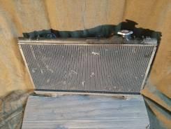 Радиатор охлаждения для Toyota RAUM, EXZ-10,5E,1997г