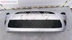 Бампер передний Citroen C4 Picasso 2007 (минивэн)
