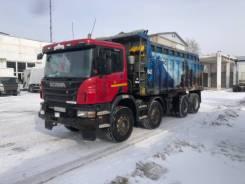 Scania P400CB, 2013