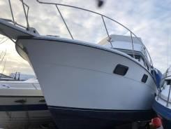 Моторная яхта Carver