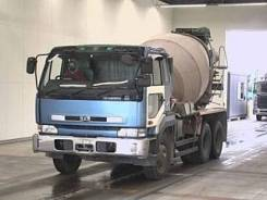 Автобетоносмеситель Nissan Truck CW53AHN