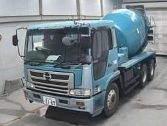Автобетоносмеситель HINO Truck FS2PKGA
