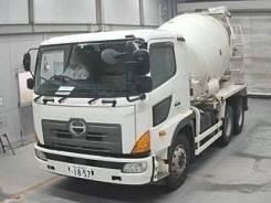 Автобетоносмеситель HINO Truck FS1AKDA