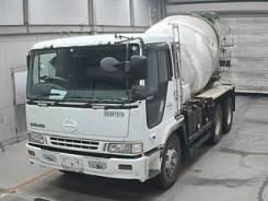 Автобетоносмеситель HINO Truck FS3FKCD