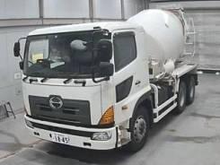 Автобетоносмеситель HINO Truck FS1AKAA