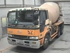 Автобетоносмеситель HINO Truck FS1FKCD