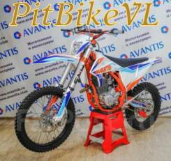 AVANTIS ENDURO 250 ARS (172 FMM DESIGN KT), 2020