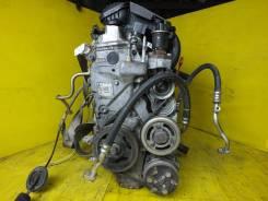 Двигатель Honda Insight ZE2 LDA 2010г. в. пробег 42447км