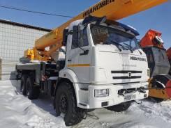 Ивановец КС-45717К-3Р, 2019