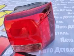 Фонарь задний правый Kia Sorento 2 XM Соренто 2 2012