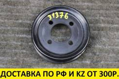 Шкив помпы Toyota 1JZ/2JZ (OEM 16371-46030) контрактный