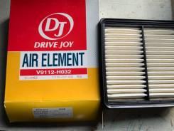 V9112-H032 фильтр воздушный Drive Joy Япония для Honda.