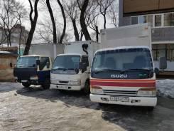 Грузоперевозки Перезды Квартирные Офисные Дачные. Фургоны