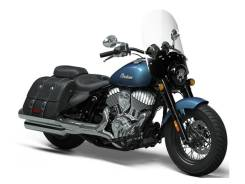 2022 INDIAN SUPER CHIEF LIMITED ABS, 2021