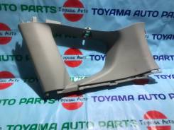 Обшивка багажника задняя правая Honda Fit GE6