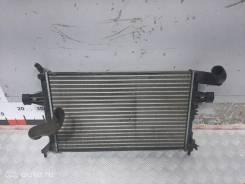 Радиатор ДВС 13150403wm1 OPEL Astra G Универсал X16SZR