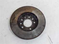 Тормозной диск 93175459 OPEL Astra G Универсал X16SZR, левый передний