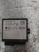 Блок комфорта 90560112 OPEL Astra G Универсал X16SZR