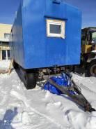 Прицеп вагон дом передвижной, 2006