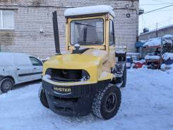 Hyster, 2012