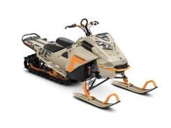 2022 Ski-Doo Freeride Rotax 850 E-TEC 154 ES PowderMax L .2.5, 2021