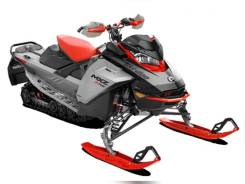 2022 BRP Ski-Doo MXZ X-RS, 2021