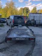 Телега-автомобилевоз