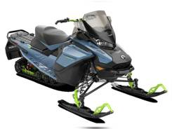 2022 BRP Ski-Doo Renegade Enduro, 2021