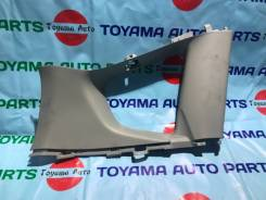 Обшивка багажника задняя левая Honda Fit GE6