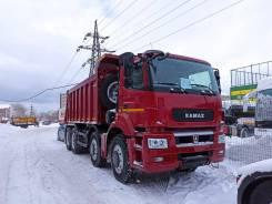 КамАЗ 65801-T5, 2021