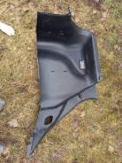 Обшивка багажника правая Hyundai Solaris