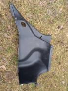 Обшивка багажника левая Hyundai Solaris