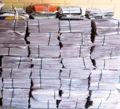 Вывоз Макулатуры, книг, архивов, плёнки