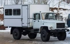 ГАЗ 3309, 2018