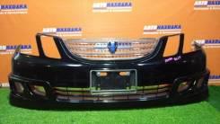 Бампер Toyota Mark Ii Blit 2002-2007 JZX110 1JZ-FSE, передний