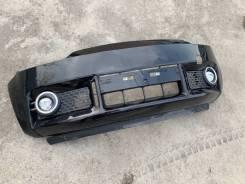 Бампер передний с туманками Suzuki Ignis FF21S